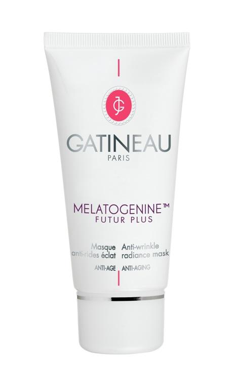 Melatogénine Futur Plus Mask