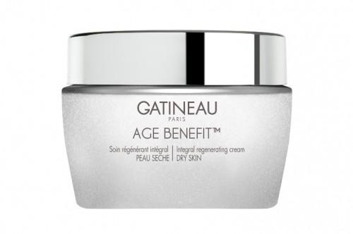Age Benefit Cream Dry Skin