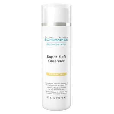 schrammek-super-soft-cleanser-200ml