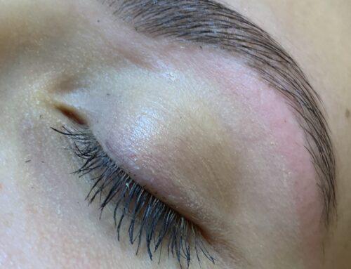 Nieuw bij Health en Beautycentre Wilke: Henna Brows
