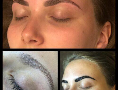 Henna Brows: wekenlang mooie volle wenkbrauwen