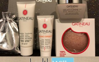 huidverzorgings set