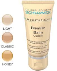 Schrammek - Blemish Balm Honey 30ml