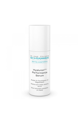 Schrammek - Hyaluron HY+ Performance Serum 30ml
