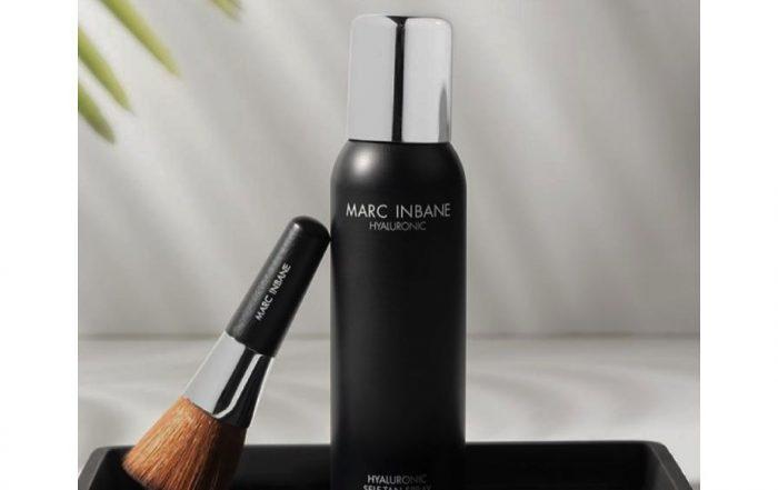 Bruinings product van Marc Inbane